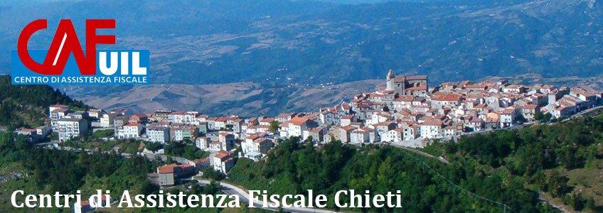 Centri di Assistenza Fiscale in Provincia di Chieti