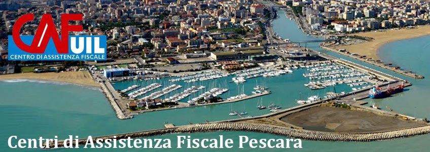 Centri di Assistenza Fiscale in Provincia di Pescara