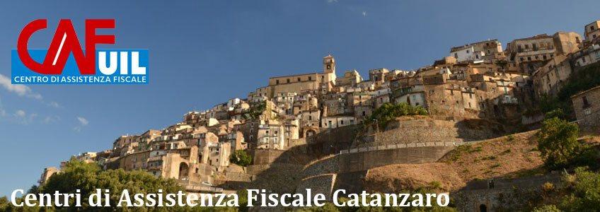 Centri di assistenza fiscale in Provincia di Catanzaro