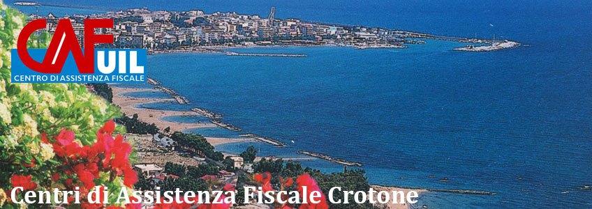 Centri di assistenza fiscale in Provincia di Crotone