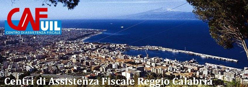 Centri di assistenza fiscale in Provincia di Reggio Calabria