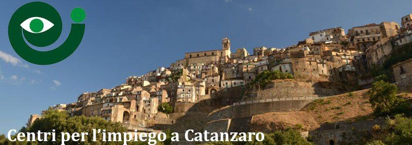 Centri per l'impiego in provincia di Catanzaro