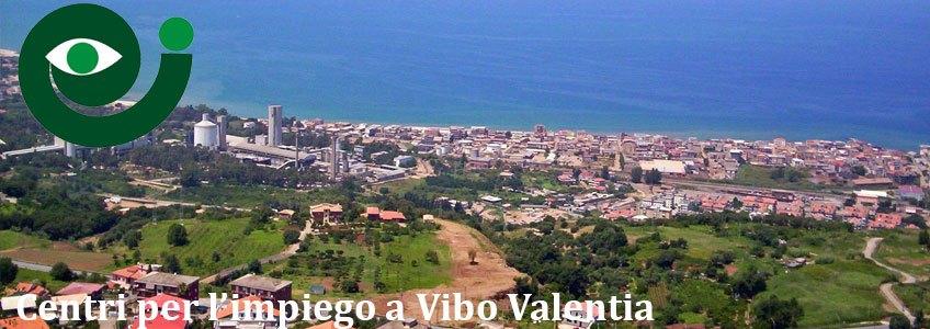 Centri per l'impiego in provincia di Reggio Calabria